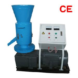 Fertilizer Pellet Machine