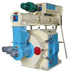 fish feed pelleting machines