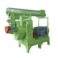 fish pellet mill machine